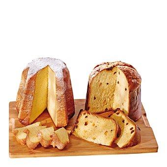 Carrefour Pandoro con bolsa de azucar 800 g
