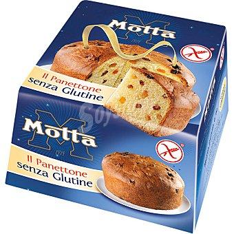MOTTA Panettonne sin gluten envase 400 g