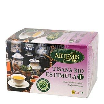 Artemis Bio Tisana bio estimula 20 ud