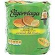 galletas rellena de crema de limón 300 g 2x150g Elgorriaga