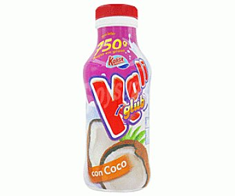 Kalise Yogur Líquido Coco 750ml