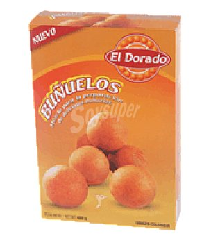 El Dorado Buñuelos 400 g