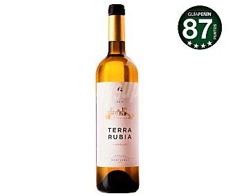 TERRA RUBIA Vino blanco con denominación de origen Monterrei Botella de 75 cl