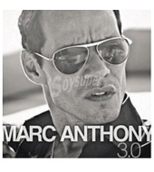 3,0(Marc Anthony) CD
