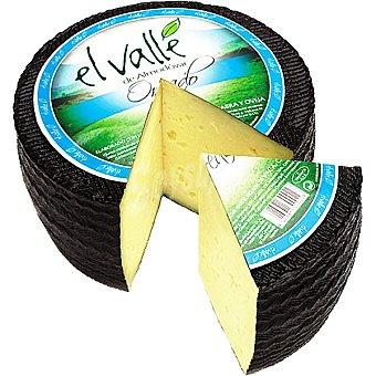 EL VALLE DE ALMODOVAR Queso tierno oreado  3 kg (peso aproximado pieza)