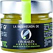 Mermelada de aceite de oliva virgen extra Arbequina extra Frasco 150 g Oro Bailen