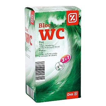 DIA Bloc WC pino caja 3 en 1