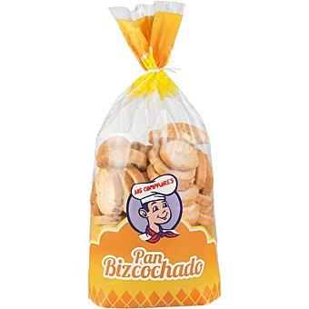 Panadería Los Compadres Pan bizcochado natural 280 g