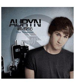 ANTI Héroes Carlos Edición (auryn) CD