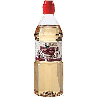El Corte Inglés Vinagre de vino Botella 1 l