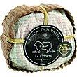 La Retorta queso de oveja cremoso curado de Extremadura pieza 500 g Finca pascualete