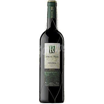 Rigau Ros Vino tinto crianza D.O. Empordá Botella de 75 cl