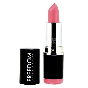 Barra de labios hidratante Rosa 104 Freedom 1 ud