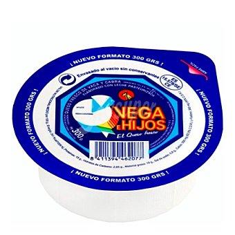 Vega Hijos Queso fresco tradicional 300 g