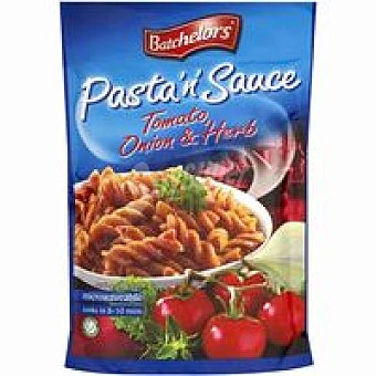 Batchelors Pasta con sauce-tomate-hierbas Sobre 128 g