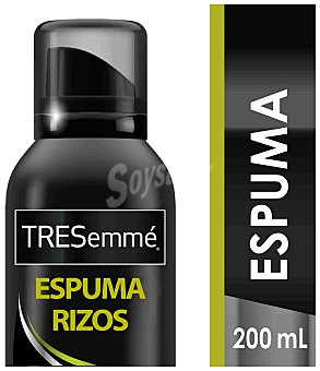 Tresemmé Espuma rizos perfectos 200 ml