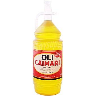 Caimari Aceite de oliva suave 0,4º Botella 1 l