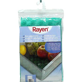 Rayen Almohadilla conservante para frigorifico Paquete 1 unidad