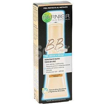 Garnier BB Cream Perfeccionador Prodigioso para Pieles Mixtas a Grasas con Toque de color Medio 40 ml