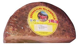 Valsequillo Queso curado trozo  100 g (venta al corte)