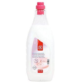 DIA Suavizante concentrado esencias nutritivas botella 2 lt 2 lt