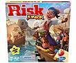 Juego de mesa de estrategia Risk Junior, de 2 a 4 jugadores, Gaming. Hasbro Gaming