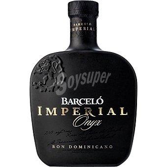 Barceló Onyx Imperial ron Botella 70 cl