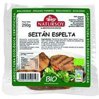 Natursoy Seitán con espelta Paquete 250 g