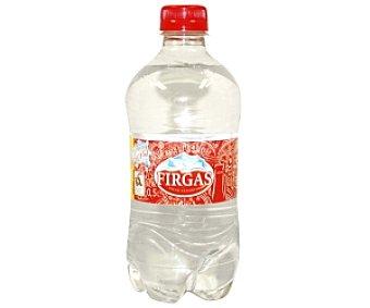 LA IDEAL II Agua mineral con Gas 50 Centilítros