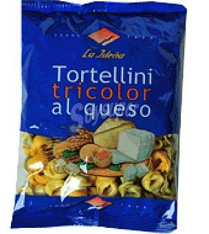 La Isleña Tortellini tricolor al queso 250 g