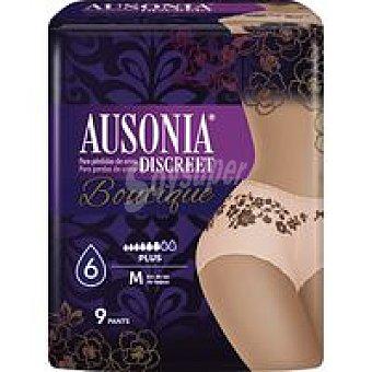 Ausonia Pants Boutique Talla M Paquete 9 unid