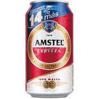 1/4 B Cerveza Lata 375 Cl