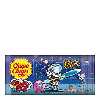 Chupa Chups Caramelo bolígrafo 27 g