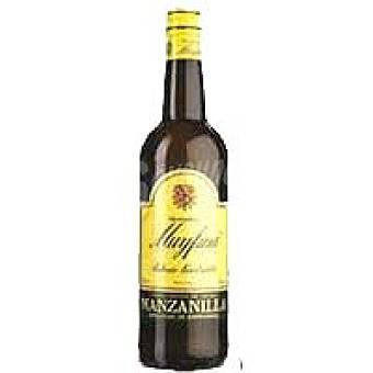 Muy Fina Manzanilla de San Lucar Botella 75 cl