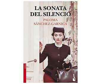 Narrativa Libro de bolsillo La sonata del silencia, PALOMA SANCHEZ-GARNICA. Género: novela narrativa. Editorial Booket. Descuento ya incluido en PVP. PVP anterior:
