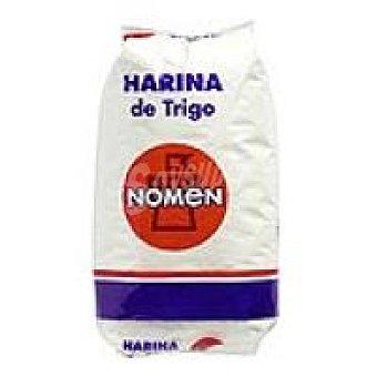 Nomen Harina 1000g Paquete 1 kg