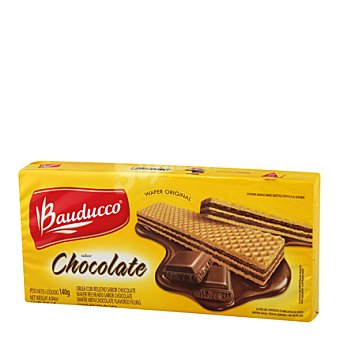 Bauducco Wafers chocolate 165 g