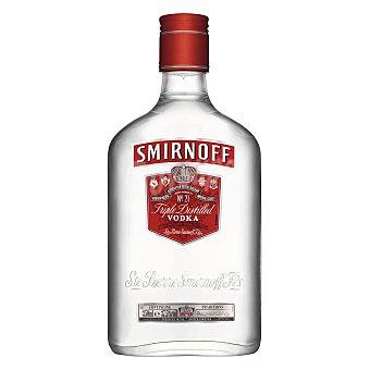 Smirnoff Vodka red petaca 35 cl