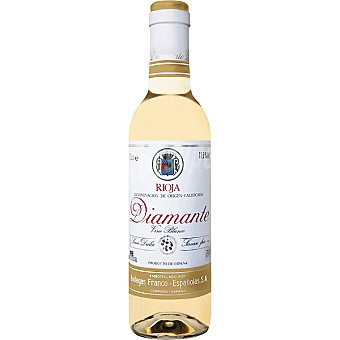 Diamante Vino D.O. Rioja blanco 37,5 cl