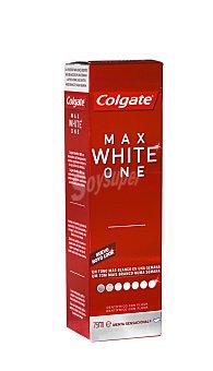 Colgate Max White Crema dental blanqueadora 75ml