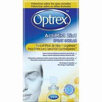 Optrex Actimist picor Bote 10 ml