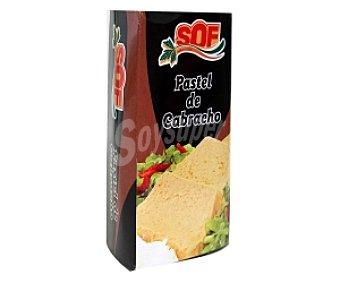 Sof Pastel de cabracho 170 gramos