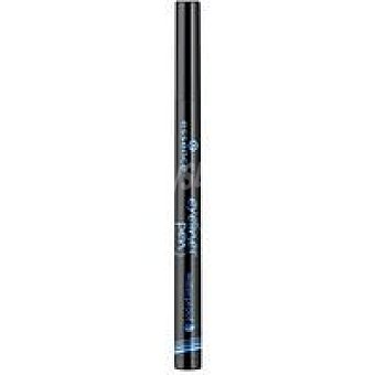 Essence Cosmetics Eyeliner rotulador 01 resistente al agua pack 1