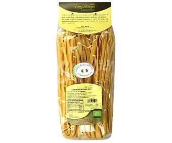 La Mia Pasta Tagliatelles ecológicos, pasta de sémola de trigo duro de calidad superior 500 gramos