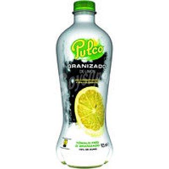 PULCO Granizado de limón botella 70 cl