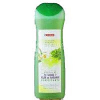 Belle Gel de baño estimulante e hidratante té verde 750ml
