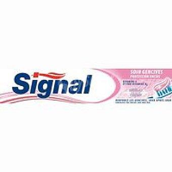 Signal Dentïfrico protection encías Tubo 75 ml