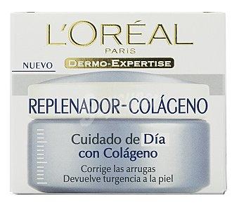 DERMO EXPERTISE Replenador colágeno DÍA Replenador Colágeno30ml