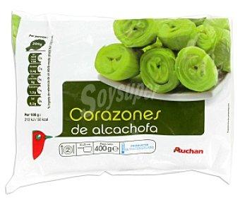 Alcachofa corazon