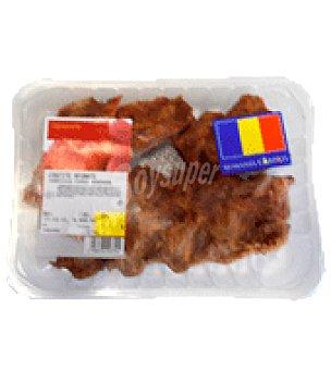 Carpati Costillas ahumadas Bandeja de 375.0 g.